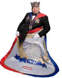 Emperor I Fidel Morin